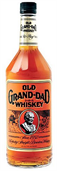 Old Grand-Dad Bourbon Bonded 100 Proof